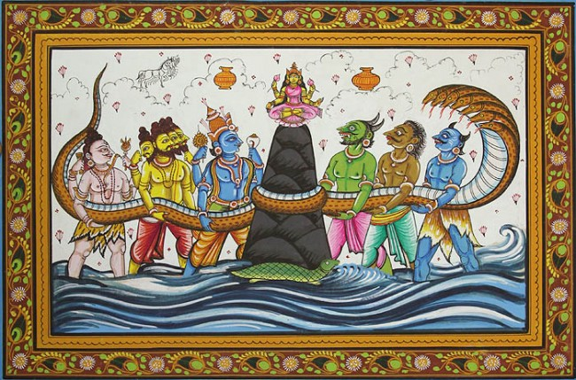 samudra_manthan_churning_of_the_ocean_pl94