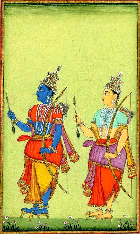 Rama_Lakshmana
